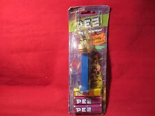 PEZ Footed  SHREK DONKEY Third Dreamworks Candy Dispenser 4.9 Hungary  (u317)