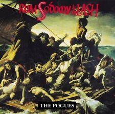 Pogues Rum sodomy & the lash (1985/86) [CD]