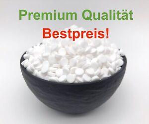 ✅ 2500 Stevia Tabs ohne Bitterstoffe Stevia Süßstoff Tabletten Premiumqualiät ✅