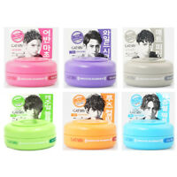 GATSBY Moving Rubber Men Women Hair Styling Travel Mini 15g Wax Made in Japan