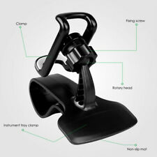 360° Rotatable In Car Phone Holder Dashboard Universal Mount Support Supplies