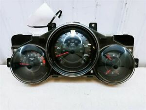 2003 HONDA ELEMENT SPEEDOMETER OEM USED TN157520-0823 CHECK YOUR PART #