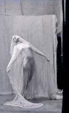 Arnold Genthe photo, Martha Graham, dancer, 1928