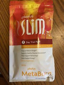 plexus slim 7 day trial with MetaBurn