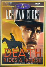 English subtitles Death Rides a Horse / Da uomo a uomo (Pre-owned By network)