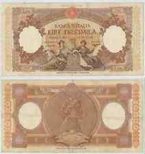 """REPUBBLICA ITALIANA - 10000 Lire """"Repubbliche Marinare"""" 1959"""
