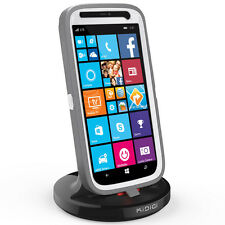 Kidigi 2A Rugged Case Dock Charger Charging Cradle - Microsoft Lumia 640  640 XL