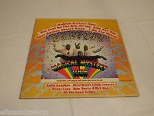 Magical Mystery Tour Beatles SMAL 2835 Strawberry fields LP RARE record vinyl