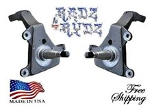 """1997-2004 Ford F150 Heritage Expedition 2WD 3.5"""" Lift Kit Lift Spindles Knuckles"""