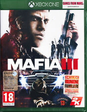 MAFIA III - XBOX ONE - ITALIANO