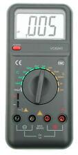 VC6243 + LC Inductance Capacitance Digital Meter