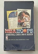 Hoops 1990-91 Michael Jordan NBA Basketball Cards - 36 Pack