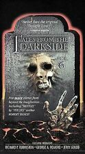 Tales From the Darkside 6 (VHS, 1993)