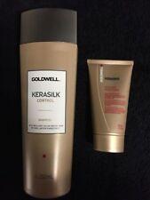 Goldwell Shampoos & Spülungen für Erwachsene ohne Keratin