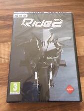 jeu pour PC :      RIDE 2        NEUF/NEW