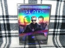 Blade Trinity (Unrated Version) NEW