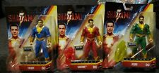 3 SHAZAM! FREDDY PEDRO MOVIE WRATH PRIDE ENVY POWER SLINGERS LOT