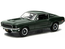 Ford Mustang Bullitt (1968) Diecast Model Car from Bullitt GL86431