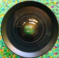 Kodak Super Wide Angle Converter .5x 37mm Lens - Made in Japan *VG* Fast/Free SH