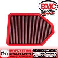 FM356/01 FILTRO ARIA SPORTIVO BMC DUCATI MULTISTRADA 1000 DS 2003 2004 2005 2006