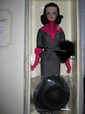 Muffy Roberts Fashion Model Collection Silkstone Barbie Doll Tissued Box
