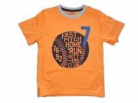NWT Boy's Gymboree Mix n' Match baseball short sleeve shirt 6 12 18 24 months 2T