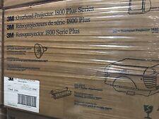 3M 1880  Plus Retrojector Overhead Projector 3000 Lumens New In Box ENX + Lamp