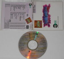 Nelly, Ja Rule, New Edition, LL Cool J, Fabolous, Mase, Lil Romeo  U.S. promo cd