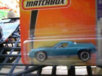 LOTUS - EUROPA - MATCHBOX - 1/55