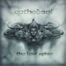 "Cathedral-The Last Spire (UK IMPORT) Vinyl / 12"" Album NEW"