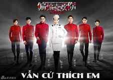 VAN CU THICH EM  -  Phim Bo Trung Quoc