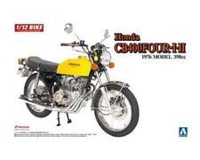 Aoshima 1/12 Honda CB400Four I-II 05224