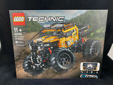 LEGO 42099 Technic Collection 4x4 X-treme Off-Roader 958pcs 11+ New Sealed!