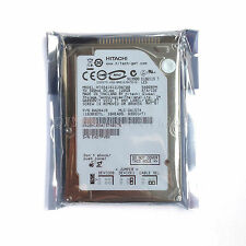 "120 GB IDE PATA Hitachi HTS541612J9AT00 Internal,5400 RPM,2.5"" Hard Disk Drive"