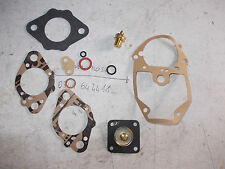 KIT REVISIONE CARBURATORE FIAT UNO PANDA 45 RITMO SOLEX 32 DISA 7 CARBURETOR SET