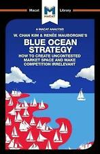Blue Ocean Strategy by Andreas Mebert (Paperback, 2017)