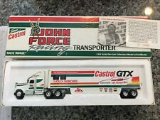 1992 Ertl 1:64 John Force Castro's GTX Racing