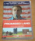 PROMISED LAND Damon Krasinski McDormand Van Sant Drammatico DVD Mondadori 2012