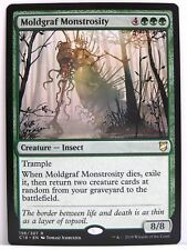 Magic Commander 2018 - 1x Moldgraf Monstrosity