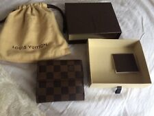 Louise Vuitton authentic purse and card holder