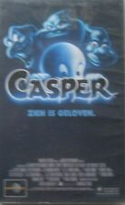 CASPER - ZIEN IS GELOVEN  - VHS