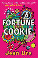 Fortune Cookie by Jean Ure (Paperback) New Book