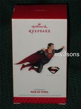 Hallmark ~ 2013 ~ Man of Steel ~ Superman ~ free shipping