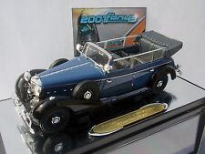 Mercedes Benz 770 K 1938 1/43 Signature Models