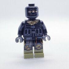 Lego Foot Soldier Tactical Gear Teenage Mutant Ninja Turtles Minifigure 79117