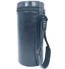 23cm X 9.5cm XL Size Padded Lens Protector Camera Lens Bag Case Pouch for DSLR