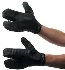 New ASSOS LOBSTER SHELL GLOVES BLACK Cycling Gloves size Small