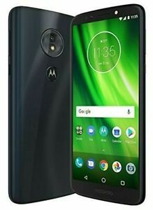 Motorola Moto G6 Play XT1922-9 16GB - Consumer Cellular - New- Open-Box