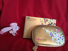 NEW BOXED! L/E TAKASHI MURAKAMI SHU UEMURA 6H PRINCESS ANIME BRUSH POUCH SET