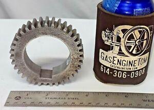 Crankshaft Timing Gear for 6 HP Fairbanks Morse Z Hit Miss Gas Engine #CA23